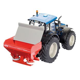 Siku 1:32 Kuhn Fertilizer Spreader