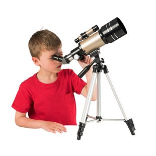Fusion Science 70mm Land & Sky Telescope