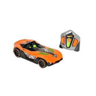 Hot Wheels Nitro Charger Yur So Fast