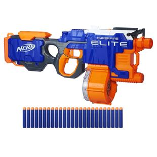 Nerf N-Strike Hyperfire Value Pack