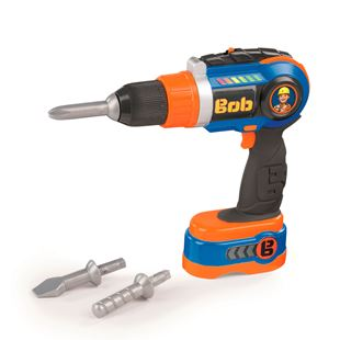 Bob the Builder Drill