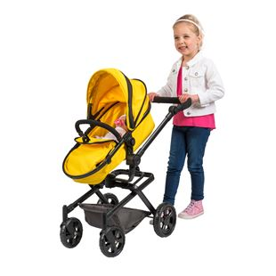 Dimples Daisy 2-in-1 Stroller and Carrycot
