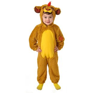 Lion Guard Costume Kion Small