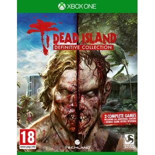 Dead Island: Definitive Collection Xbox One