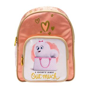 Secret Life of Pets 30cm Backpack