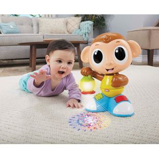 Little Tikes Light n Go Monkey
