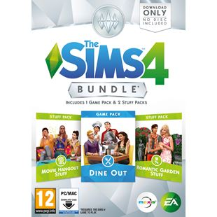 The Sims 4: Bundle Pack 5 PC