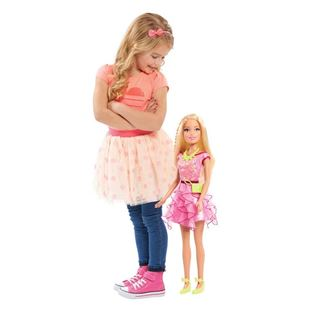 Barbie 70cm Doll