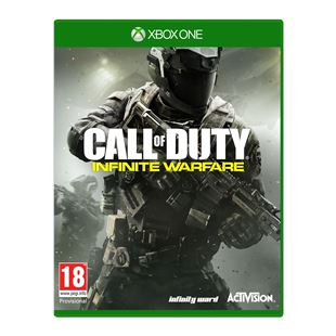Call of Duty: Infinite Warfare Day One Xbox One