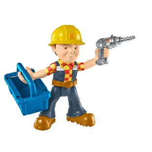 Bob the Builders Action Figure - Assortment