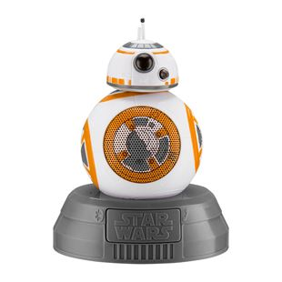 Star Wars Bluetooth BB-8 Light Up Speaker