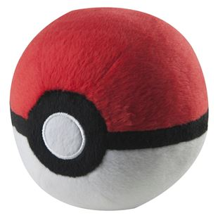 Pokéball Plush - Assortment