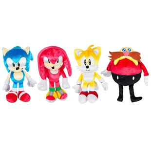 "Sonic 25th Anniversary 8"" Plush Assortment"