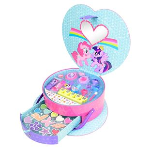 My Little Pony Canterlot Cosmetic Case