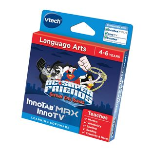 VTech Inno DC Super Friends
