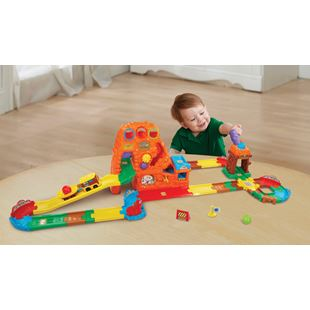 VTech Toot Toot Drivers Gold Mine Train Set