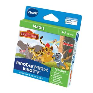 InnoTab & InnoTV The Lion Guard