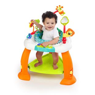 Bright Start Bounce Bounce Baby Activity Jumper
