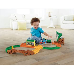 Thomas & Friends My First All Around Sodor