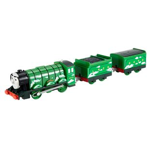 Thomas & Friends TrackMaster Flying Scottsman