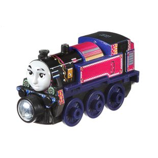 Thomas & Friends Take-n-Play Ashima