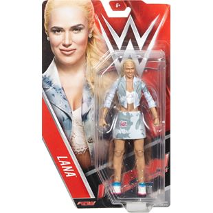 WWE  Basic Figures Series 64 Lana