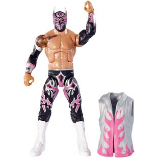 WWE Elite Figures Series 44 Flashback Sin Cara