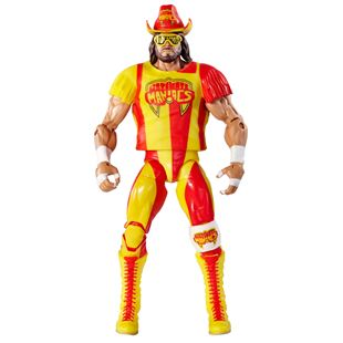 WWE Elite Figures Series 44 Ultimate Maniac Randy Savage