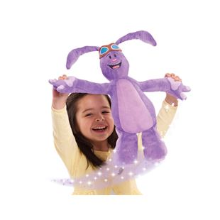 Kate and Mim-Mim Magic Twirl Plush
