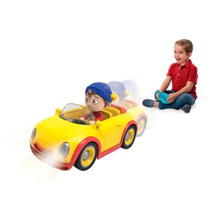Noddy My First Rev's Radio Control Car