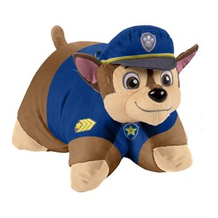 Paw Patrol Pillow Pet Chase 45cm