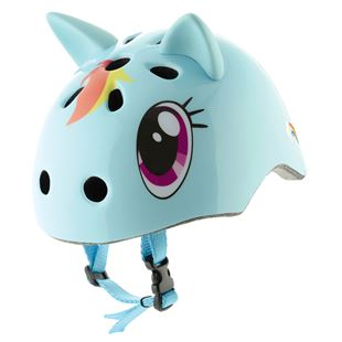 My Little Pony Rainbow Dash 3D Safety Helmet
