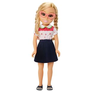 #GirlsLife Imogen Doll