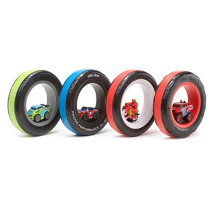 Little Tikes Tyre Racers