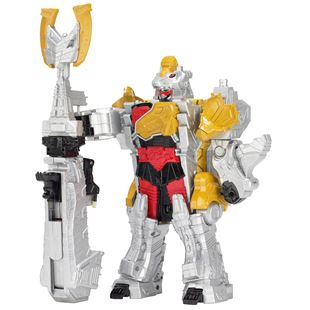 Power Rangers Dino Super Charge Titano Megazord