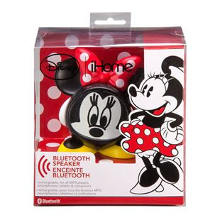 Minnie Mouse Bluetooth Character Speaker