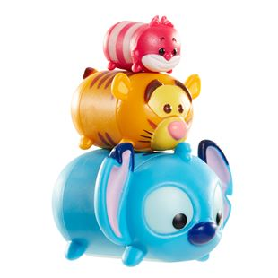 Tsum Tsum 3pk Figures - Assortment