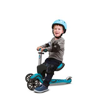 Smart Trike T-Scooter T1 Blue