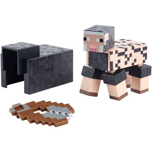 Minecraft 13cm Figures Sheared Sheep