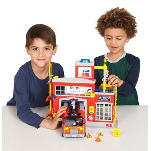 Disney Junior Mickey Mouse Fire Station