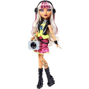 Ever After High Character Melody Piper
