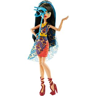 Monster High Welcome To Monster High Cleo