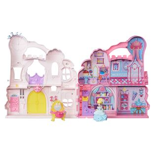Disney Princess Play and Carry Castle