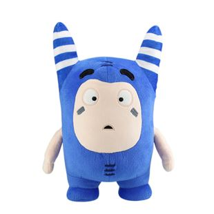Oddbods Voice Activated Plush Assortment