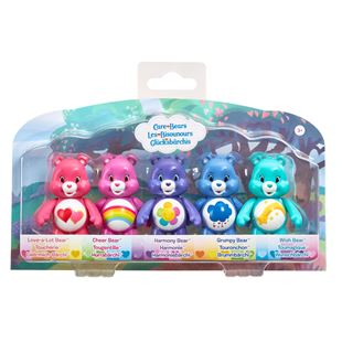 Care Bears 5 Pack