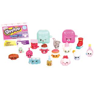 Shopkins Season 5: 12 Pack