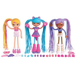 Betty Spaghetty Deluxe Mix & Match Pack