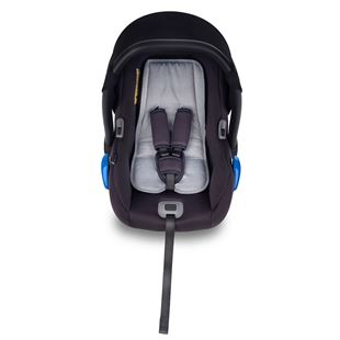 Mini Uno Group 0+ Car Seat Black