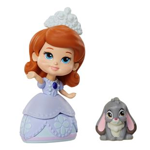 Sofia the First Mini Doll Assortment