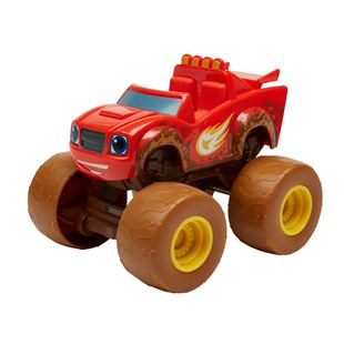 Blaze and the Monster Machines Talking Vehicle Blaze